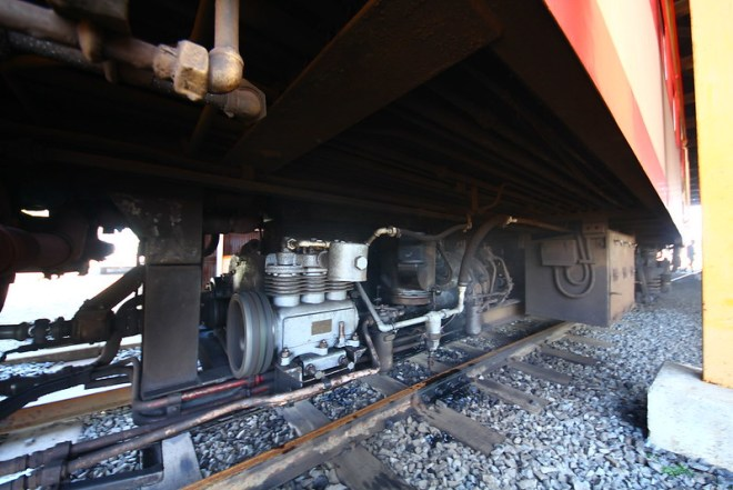 DMH17エンジン