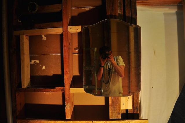 2012-02-08 Bathroom framing 08