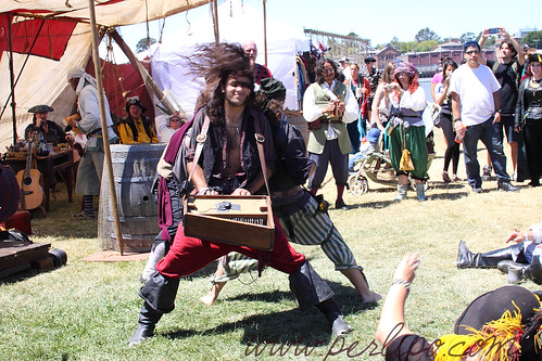Vallejo Pirate Festival