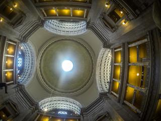 Natural History Dome