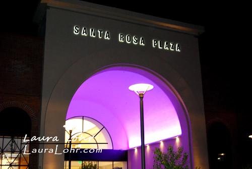 Santa Rosa Plaza