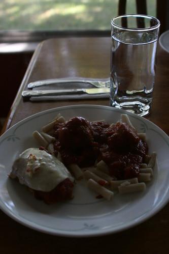 Italian Thanksgiving by theadventuresofbeka