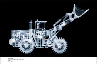 Nick Veasey - X-ray
