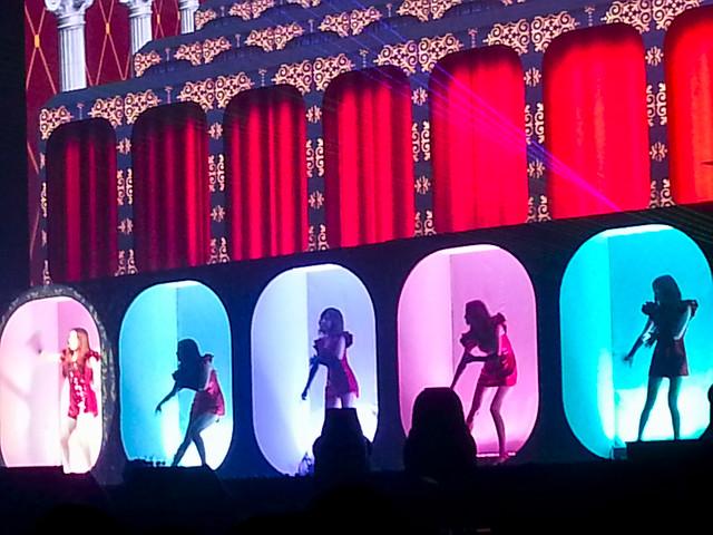 Girls Generation_Girls & Peace Live in Bangkok_18