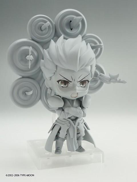 Nendoroid Archer (Gilgamesh)
