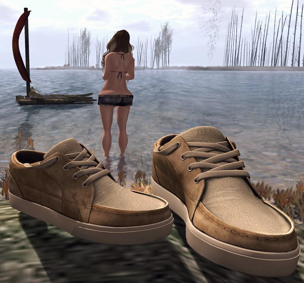 Shoetopia Entry 1 2013 - Skyla Tunwarm
