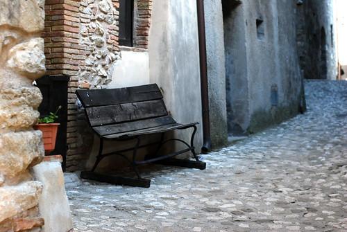 Collalto Sabino (RI) - Scorci by brunifia