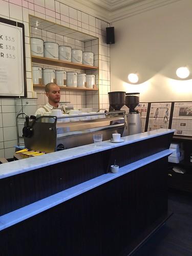 Patricia's, Melbourne