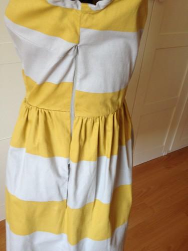 yellow stripe 9929 terrible zip view