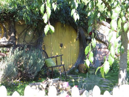 hobbit hole 1