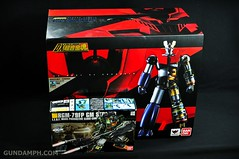 DX SOC Mazinger Z and Jet Scrander Review Unboxing (3)