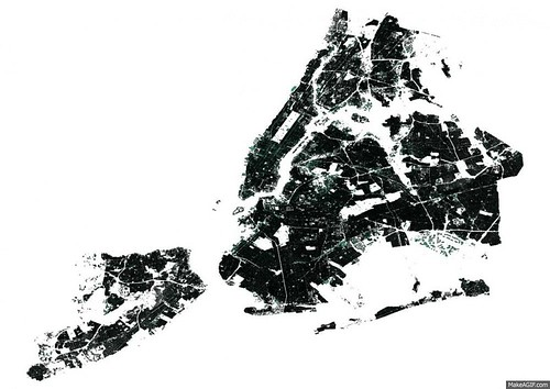 New York City and OpenStreetMap Collaborating Through Open