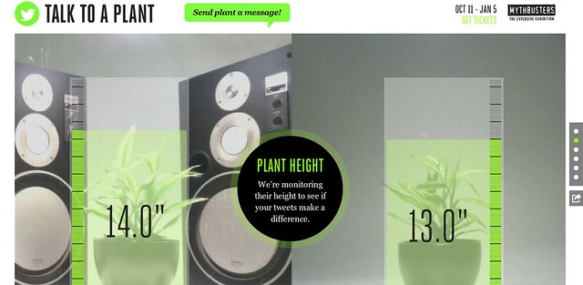 Talk To Plant 2