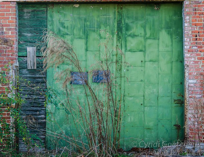 robersonville green doors