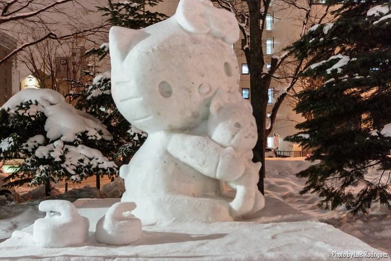 Sapporo Yuki Matsuri-43