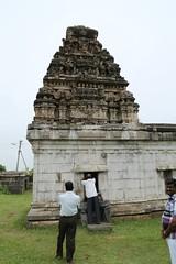 Main Vimanam