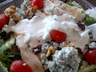 Chicken Cobb Salad Lunch
