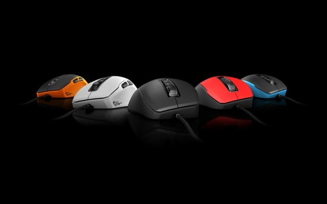 ROCCAT Kone Pure Gaming Mouse 95