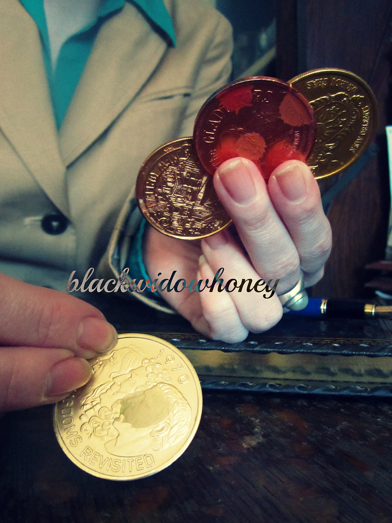 Four of Coins 5.2