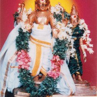 Kanjanur,SukranTemple