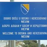 Bosnia and Herzegovina October 2013