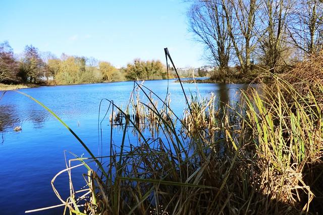 UEA lake