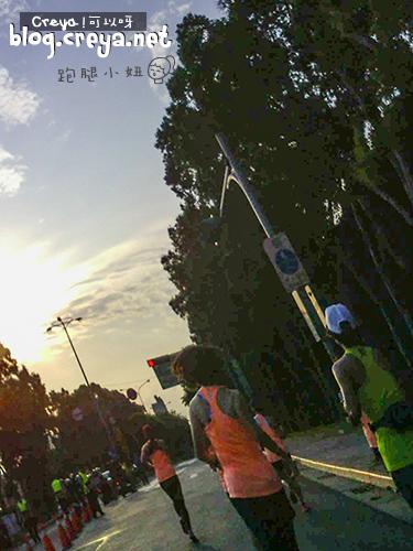 2015.6.22 | 跑腿小妞| 那一年我昏倒的 2015 NIKE #WERUNTPE 女生半馬 女子 WE RUN TPE Taipei 賽事 16