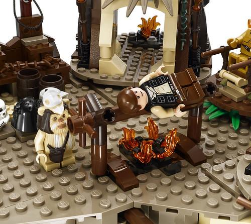 10236 Ewok Village