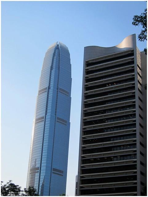 Hong-Kong-IFC
