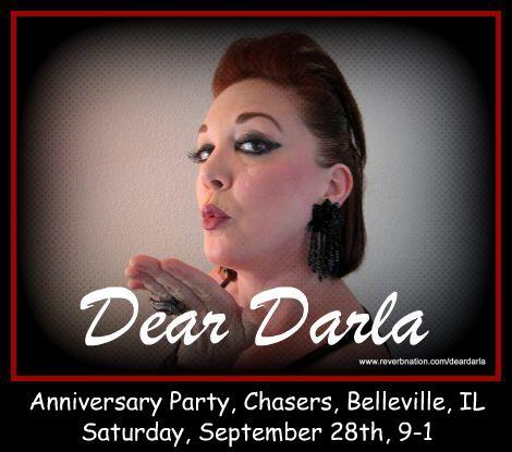 Dear Darla 9-28-13