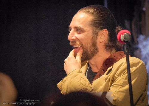 Burcon 2013 :: Brian Buckley & Cabaret by KarenCookePhotography