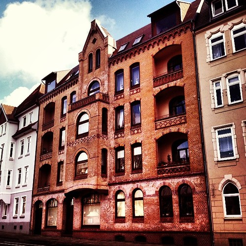 Admirable Architecture #flensburg #germany by Madeleine Winnett