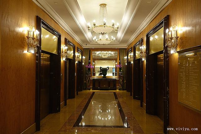名人坊,漢來大飯店,美食,鄭錦富,高雄 @VIVIYU小世界
