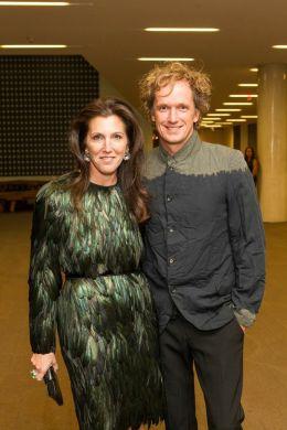 Sloan Barnett, Yves Behar