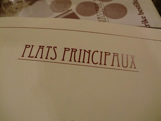 Brasserie France