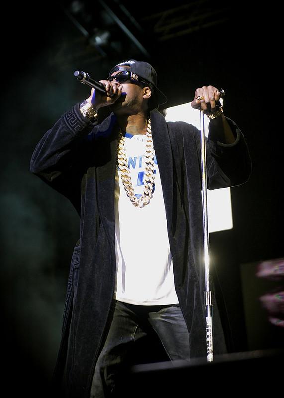 2 Chainz @ Chaifetz Arena