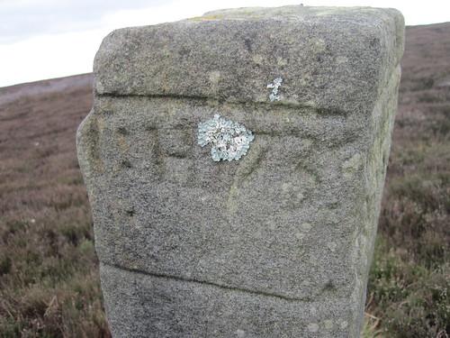 Guidestones, Glaisdale Head