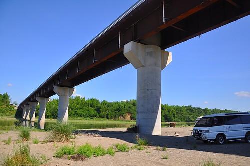 Sarrat Bridge