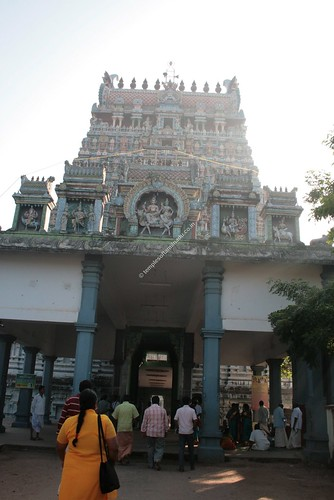 Thirukadaiyur Temple