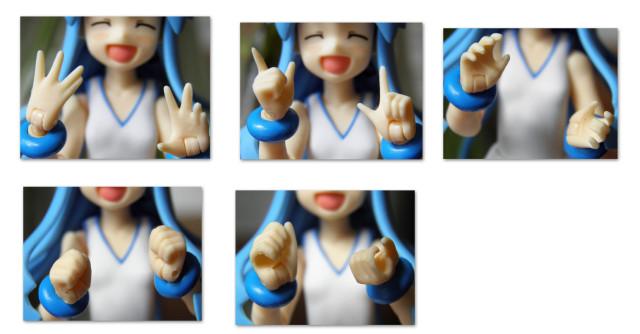 ika-hands