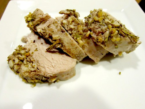 Rosemary Garlic Pork Tenderloin (3)