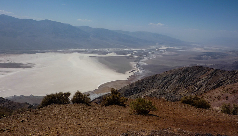 Dante's View, Death Valley, California