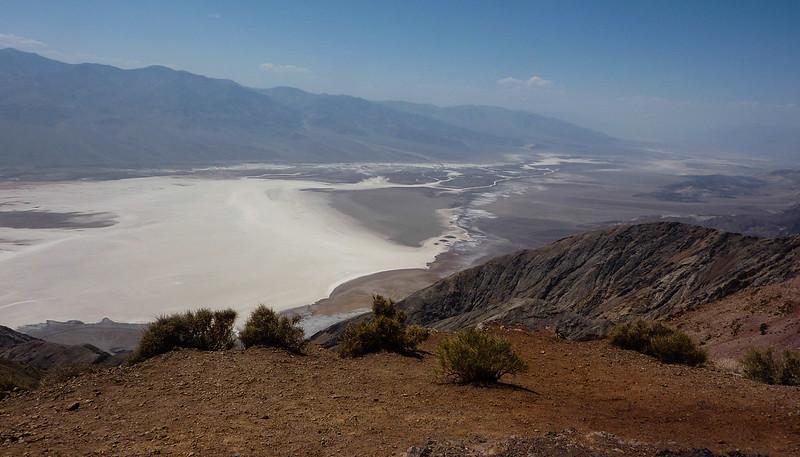 Dante's View, Death Valley, California