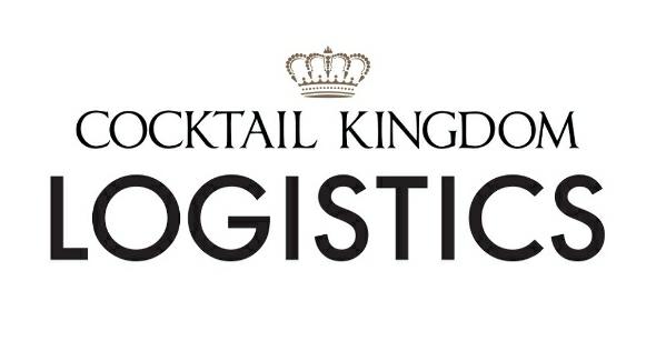 Cocktail Kingdom Announces Cocktail Kingdom Logistics