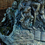 Beatrix Potter sculpture 2