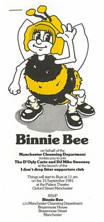 Binnie Bee
