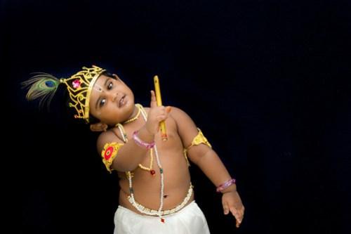 Yashasvi as Little Krishna (IMG_5988-2)