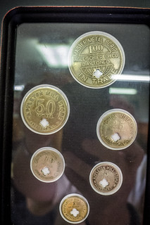 Mill Store Tokens