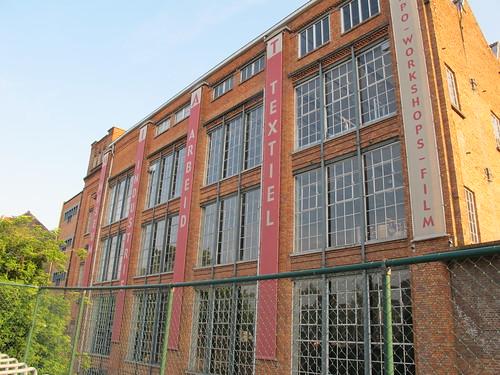MIAT Museum, Ghent