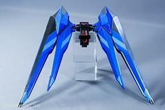 Metal Build Freedom Gundam Prism Coating Ver. Review Tamashii Nation 2012 (15)